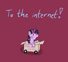 lol,internet by MR-1