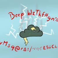 Beep beep derp by MR-1