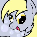 Derpy Avatar by MR-1