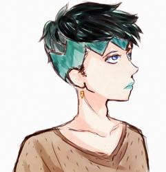 i don't know how to draw Jojos by Tsundami