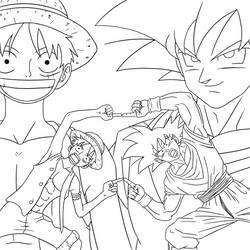 Dream9 Fusion by Gokuten