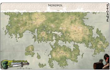 Cimorra - Stand: July 2016 by LoganGaiaRPG