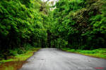 Highway 2 Heaven by BJDesai