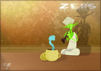 Zen's Adventures - Charmer by R3dF0x