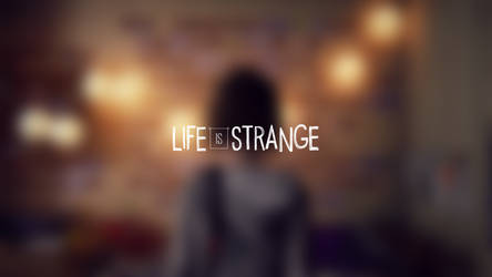 Life is Strange - 1920x1080 by Faith-LV