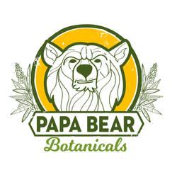 Papa-Bear-Botanicals by Jebzel