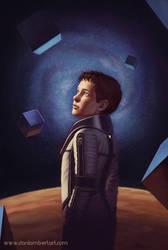Ender's Game by danlambert