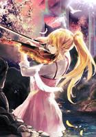 Sweet violin by Chocobo974