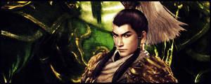 Liu Bei by YoungPhoenix3191