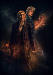 I Let You Go - DOCTOR WHO by YoungPhoenix3191