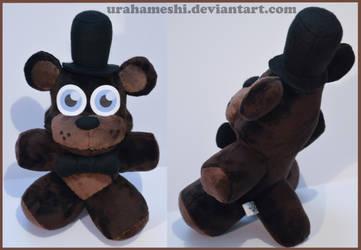 Freddy Finished by UraHameshi
