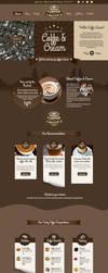 Hello WP + Coffee Lovers! by webdesigngeek