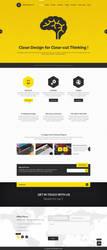 Republica   WP Theme by webdesigngeek