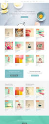 Divi Universal Ecommerce Theme by webdesigngeek