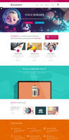 Basement - Responsive Theme by webdesigngeek
