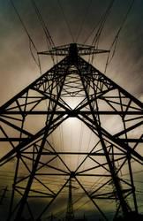 Pylons by JBord