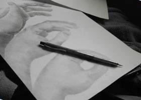 Hands by Talon-Ofoalain