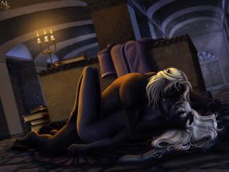 An Irresistible Sin by Dungeon-Spirit