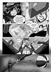 Macross Elysium (Chapter Seven-WONDERLAND) Page 15 by kylefalconkpd