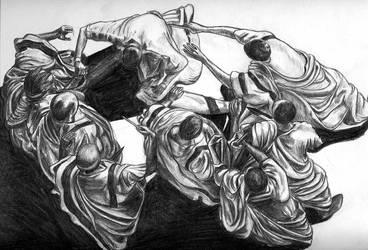 Julius Caesar by Crowley-S