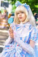 Lolita by pandaWendy