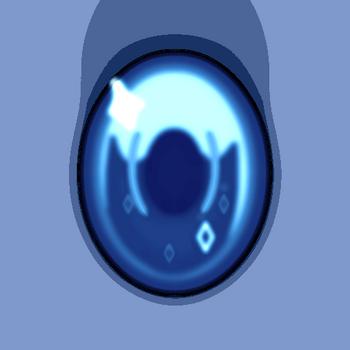 Dimond Eye 12+ Colors! by UtauRueCross