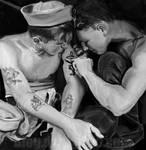Sailors by DaniGrillo