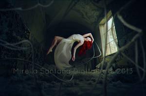 Take My Soul by MirellaSantana