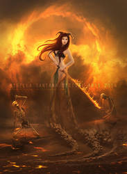 Judgment Day II by MirellaSantana