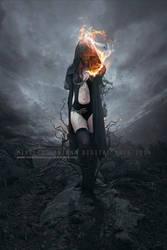 I Offer Chaos by MirellaSantana