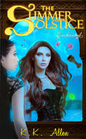 Book Cover -  The Summer Solstice by MirellaSantana