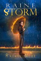 E-book Raine Storm by MirellaSantana
