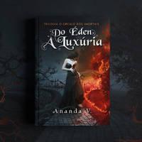 Book Cover I - Circulo dos Imortais by MirellaSantana