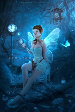 LOST IN TIME by MirellaSantana