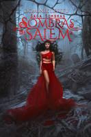 Book Cover - SOMBRAS DE SALEM by MirellaSantana