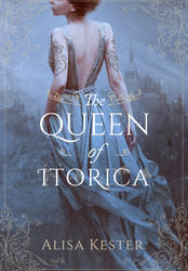 E-book - The Queen Of Itorica by MirellaSantana