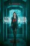 Book Cover II - Seeds Of Blood by MirellaSantana