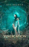 Book Cover VII - Vindication by MirellaSantana