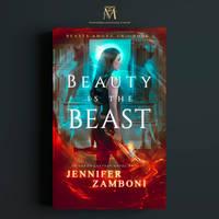 Book Cover - Beauty is the Beast by MirellaSantana