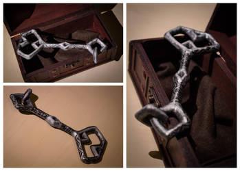 The Key to Erebor by Riami96