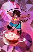 Fusion: Smoky Quartz by Mariolord07
