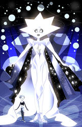 White Diamond by Mariolord07