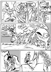 Swamp Hunter page 3 by SippingTea