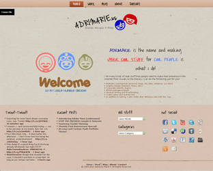 ADRIMARIE.us ver. 1 by adrimarie
