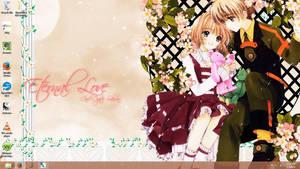 Eternal Love (Card Captor Sakura) by adrimarie