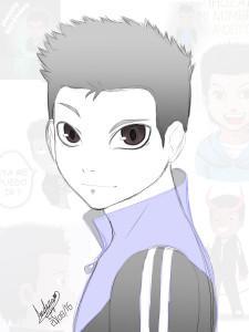 Anderson-07's Profile Picture