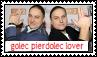 golec pierdolec lover stamp by foxtret