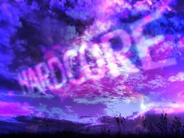HARDCORE by scorpioevil