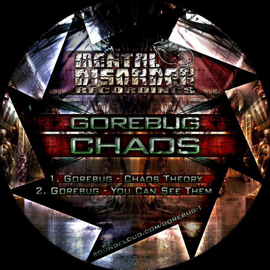 Gorebug - Chaos by scorpioevil