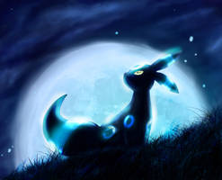 Moonrise by amara180